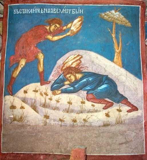 <i>&#8220;ORICINE URASTE PE FRATELE SAU ESTE UCIGAS. <b>In iad merg mai ales cei care au in sufletul lor ura si rautate&#8221;</b></i>. Arhim. Vasilios Bacoianis despre IERTARE si MARTURISIRE, TINEREA DE MINTE A RAULUI si APOSTAZIE