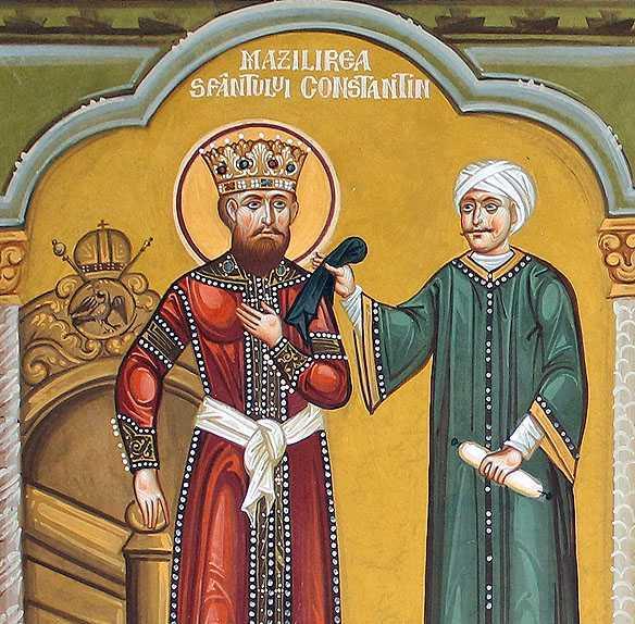 Mazilirea-Domnului-Constantin-Brâncoveanu-Sorin-Efros