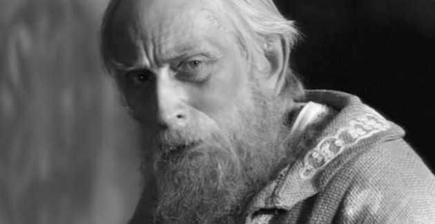 Nikolai Sergheev (Teofan Grecul)