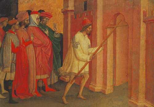MICHELE DI MATTEO LAMBERTINI-XX-The emperor heraclius carries the cross to jerusalem