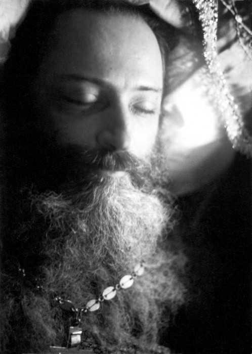 Părintele Serafim Rose întru fericita adormire