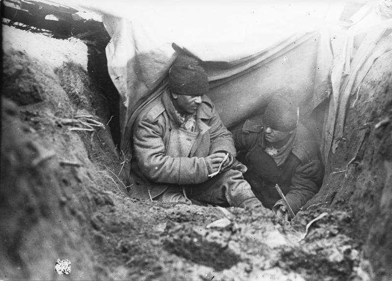 Primul-Război-Mondial