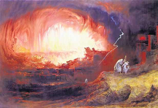 La inceputul noului an bisericesc, CUVINTE VII SI TARI DE LA UN SFANT IN VIATA, <b>PARINTELE EFREM DIN ARIZONA (mai 2014)</b> : <i>Cum sunt Raiul si Iadul? Ce sa facem ca sa ne mantuim astazi?</i> Despre SODOMIE si RAZBOIUL NUCLEAR: <i>&#8220;<b>Razboiul va incepe din cauza pacatelor</b>&#8220;. &#8220;Vom trece prin mari dureri&#8221;</i>