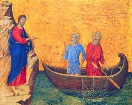 chemarea-apostolie