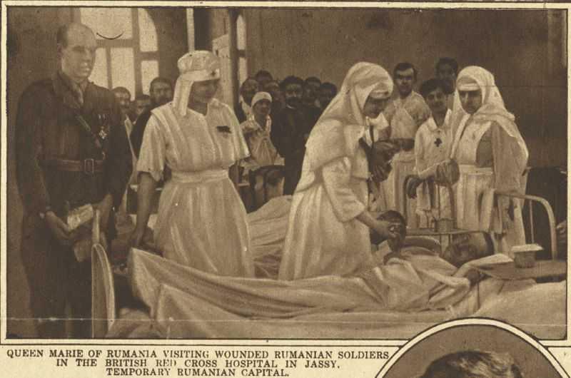 """<b>Margarita Ioana Vulcanescu</b>: PAGINI INEDITE DE JURNAL din timpul PRIMULUI RAZBOI MONDIAL: <i>""""La ce a folosit atata sange varsat in zadar? Mi-e necaz pe lasii, pe miseii care s-au vandut si pe ei, si-au vandut si cuvantul, si Tara""""</i>"""