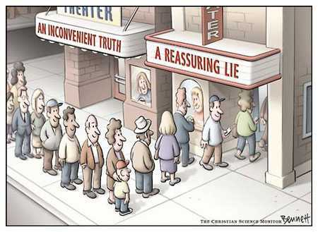 an_inconvenient_truth_vs_a_reassuring_lie
