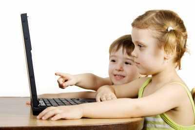 copiii-si-calculatorul