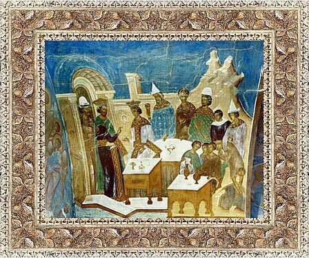ORTODOXIE SAU ORTODOXISM? Viata sau Ideologie? Hristos sau Baraba? Silire sau libertate? <i>Sau despre altfel de &#8220;tarini&#8221;, &#8220;boi&#8221; si &#8220;femei&#8221;</i> (cf. Luca 14)