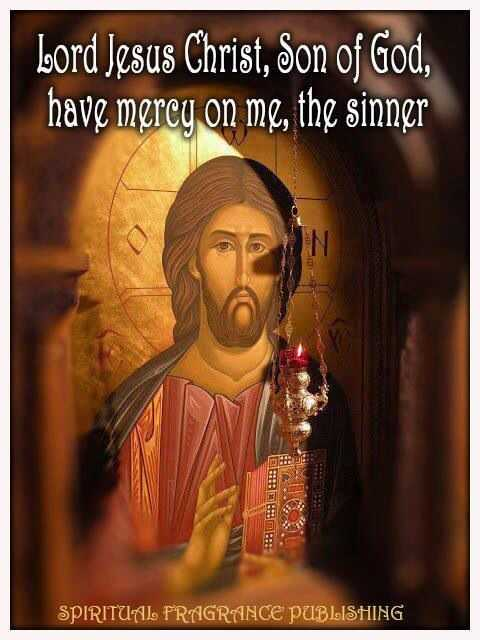 Our beloved Jesus prayer