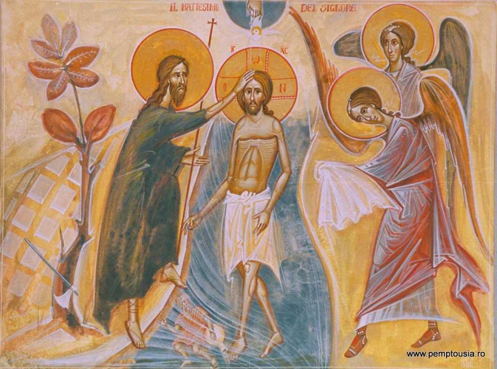 THE-BAPTISM-OF-JESUS-preparatory-icon-for-fresco.-egg-tempera.-2003-46-x-34-cm1-1024x761