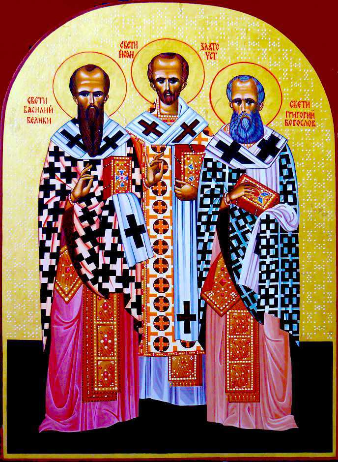 Three-Holy-Hierarchs