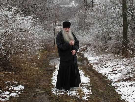 Father Joachim