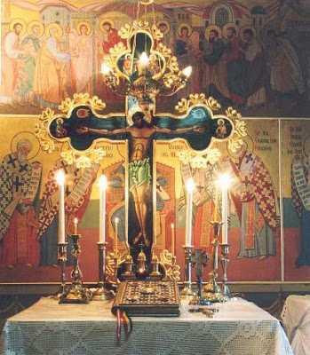 liturghia catehumenilor