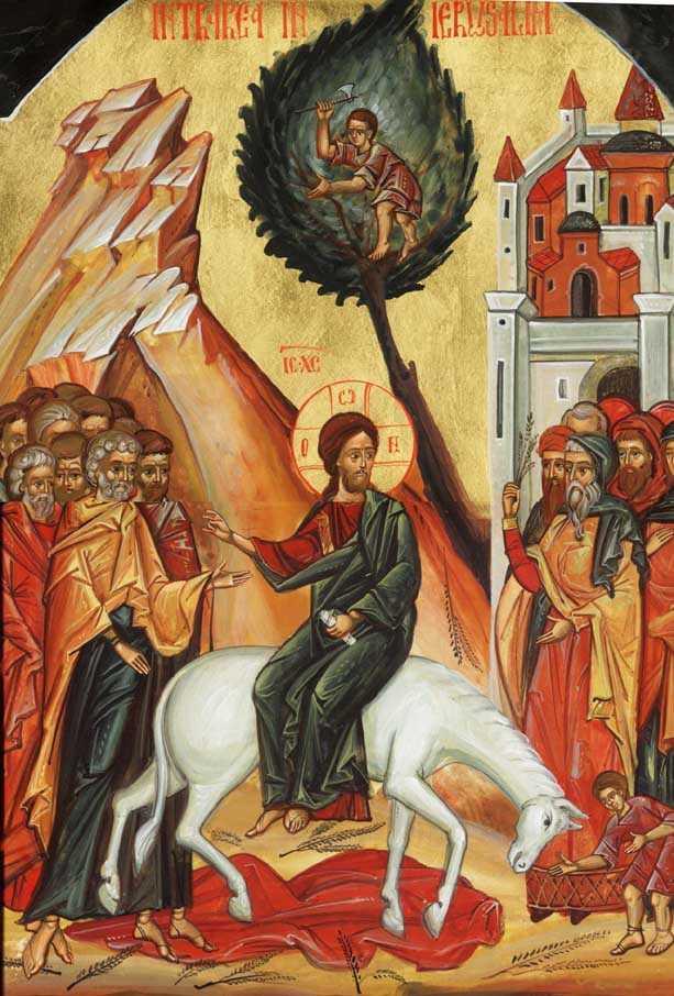 Ioan si Camelia Popa, Nurnberg, iconostas, 49 x 33cm 06