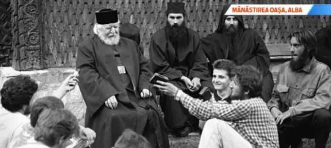 Manastirea tinerilor din locul preferat al lui Sadoveanu. Valea din munti unde chiar si ateii il gasesc pe Dumnezeu - snapshot26