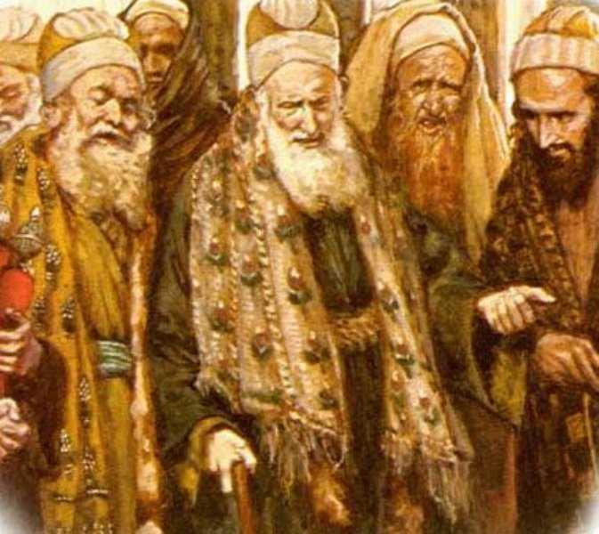 Pharisees21