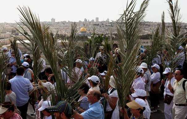 Procession-des-rameaux-a-jerusalem-le-17-avril-2011