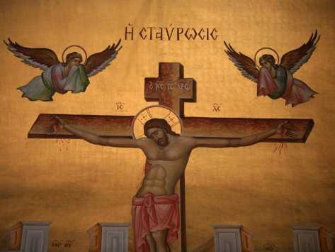 godong-greek-orthodox-icon-depicting-christ-on-the-cross-