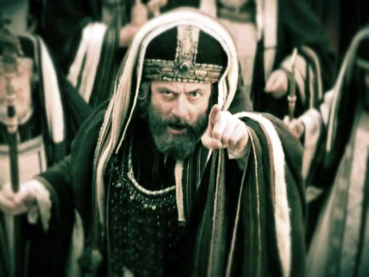 """FARISEISMUL, NEPIERITOR… <i>""""Cei molipsiti de aluatul fariseilor sunt in dusmanie neimpacata cu adevaratii ucenici ai lui Iisus, ii prigonesc fie la aratare, fie ascunzandu-se inapoia clevetirii si smintelii…""""</i>"""