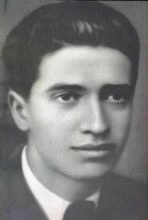 GHEORGHE JIMBOIU: &#8220;un inger in trup&#8221;, un alt incontestabil sfant al inchisorii Targu-Ocna &#8211; JUMATATE DE VEAC DE LA MUTAREA IN VESNICIE <i>(†27 mai 1963)</i>