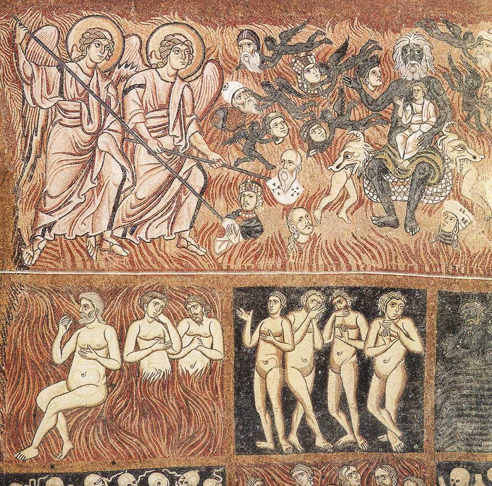 <i>&#8220;Cu totii ne aflam pe taramul duhurilor cazute&#8230;&#8221;</i> &#8211; INDEMNURI PENTRU CONSTIENTIZAREA SI LUPTA CU INFLUENTELE DEMONICE. Cumplitul pericol al primirii gandurilor de sinucidere si al deznadejdii de iubirea lui Dumnezeu: <i>&#8220;NU-I DA MANA DIAVOLULUI, NU GLUMI CU ASA CEVA! Domnul te va ocroti daca nu te vei baga singura in iad. Nu e pacat de neiertat, afara de pacatul nepocait&#8221;</i>