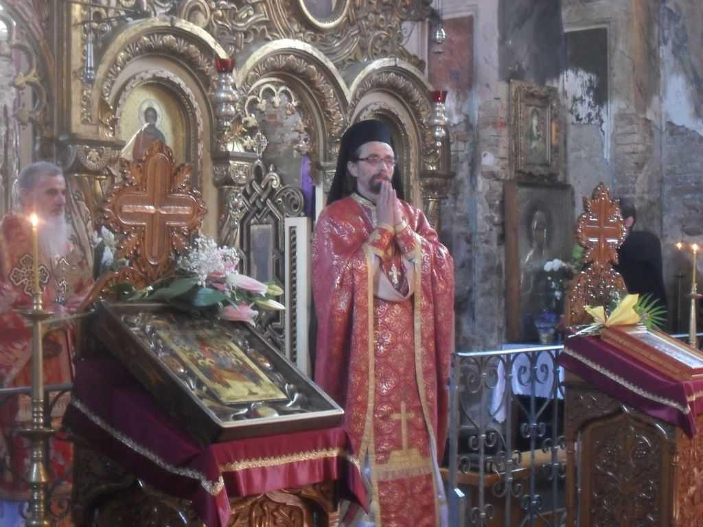 Parintele Andrei Coroian despre ADEVARUL ORTODOXIEI si distinctia intre ECUMENICITATE si ECUMENISM. <i>&#8220;Unirea creștinilor înseamnă ÎNTOARCEREA LA ORTODOXIE. Este necesar ca Biserica să nu cadă în în ecumenism, nu numai pentru a-și păstra identitatea ei, ci și PENTRU A AJUTA CU ADEVĂRAT LUMEA&#8221;</i>