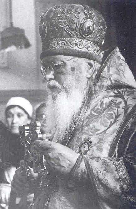 Sfantul Ierarh Luca al Crimeei – intruchiparea păstorului responsabil si jertfelnic (II): <i>&#8220;NU TE TEME, TURMA MICA!&#8221;</i>