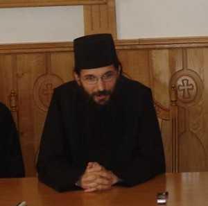 Ierom.Teofan-Putna, 2009