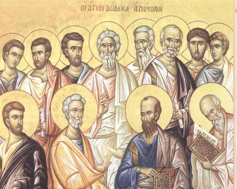 DEVOTAMENTUL APOSTOLILOR si CHEMAREA CRESTINILOR DE A FI <i>SAREA PAMANTULUI</i> SI <i>LUMINA LUMII</i>. Sminteala facuta de acei clerici nevrednici din zilele noastre: &#8220;Din pacate, multi vin la preotie fara ravna si se manifesta ca niste functionari reci, fara frica de Dumnezeu si fara constiinta misiunii lor&#8221;
