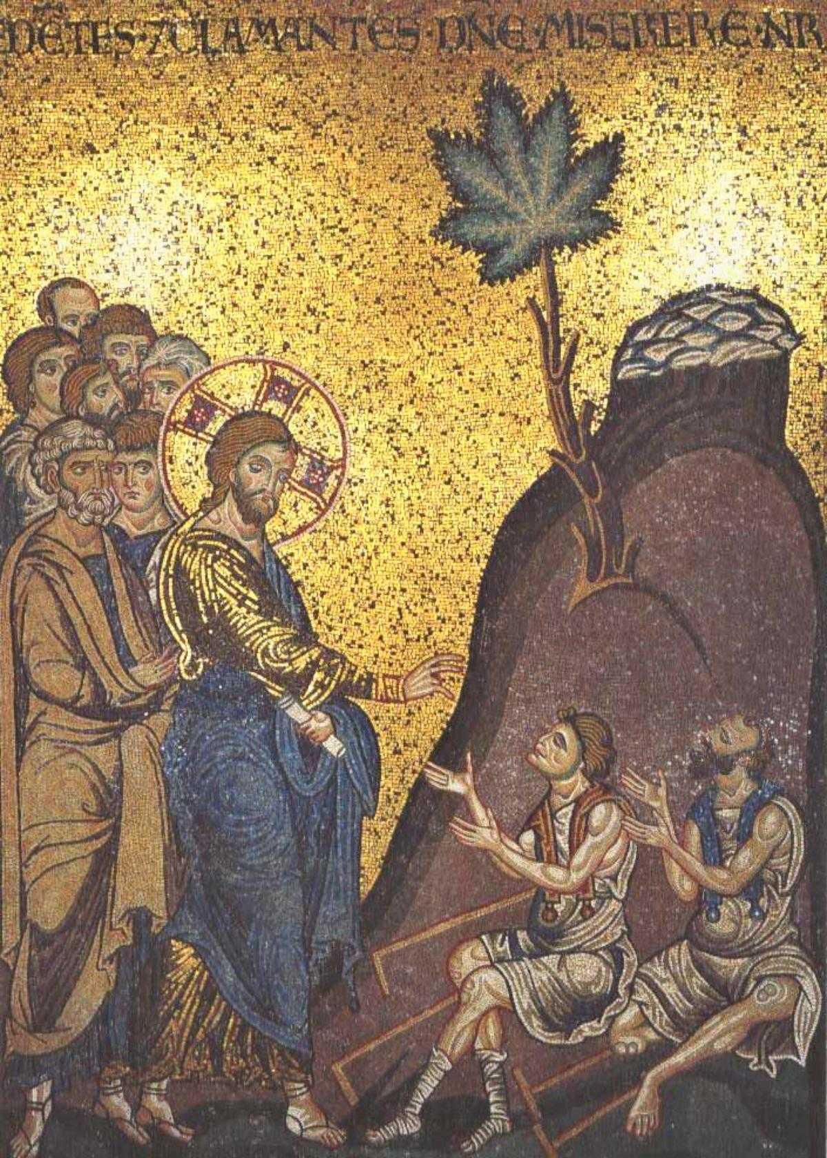 <i>&#8220;Grija mare la ce ne uitam si la ce auzim!&#8230; Noi trebuie sa mergem impotriva curentului&#8221;</i>. Predica audio a Protos. Ioan Buliga la Duminica a VII-a dupa Rusalii despre SLAVA DESARTA, IDOLII LAUDEI OMENESTI, &#8220;MINUNILE&#8221; MINCINOASE ALE TEHNOLOGIEI si &#8220;PROPOVADUIREA&#8221; INSELARII LUI ANTIHRIST LA TELEVIZOR