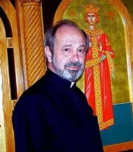 Fr. Johannes L. Jacobse