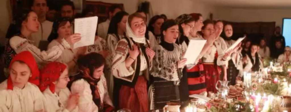 Manastirea tinerilor din locul preferat al lui Sadoveanu Valea din munti unde chiar si ateii il gasesc pe Dumnezeu - snapshot3