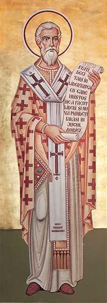 Mitropolitul Teoctist I