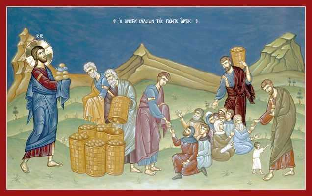 "CUM SI CAND LUCREAZA DUMNEZEU MINUNI IN VIATA NOASTRA? <i>""Dumnezeu este atent la nevoia noastra, la durerea noastra, la dorul nostru cel mai adanc si ne cheama ca si PRIN NOI sa-si imparta si sa inmulteasca darurile Sale""</i>"