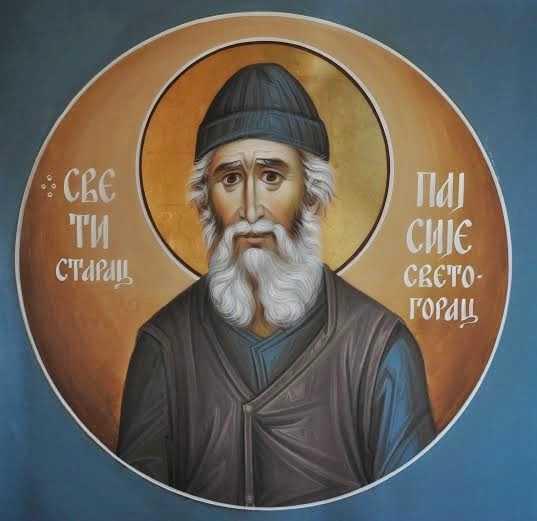 Film ortodox rusesc subtitrat: VIATA SFANTULUI CUVIOS PAISIE AGHIORITUL <i>(continuare, ultimele 4 parti)</i>