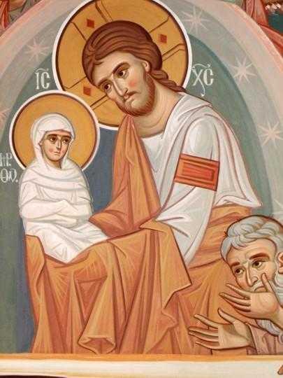 <i>TAINA MAICII DOMNULUI</i> &#8211; &#8220;ANONIMATUL&#8221; DUHOVNICESC, SMERENIA, TACEREA, DELICATETEA DESAVARSITE. Predica de mare sensibilitate a PS IGNATIE MURESANUL la Manastirea Nicula, de Adormirea Maicii Domnului, 2014 (VIDEO)