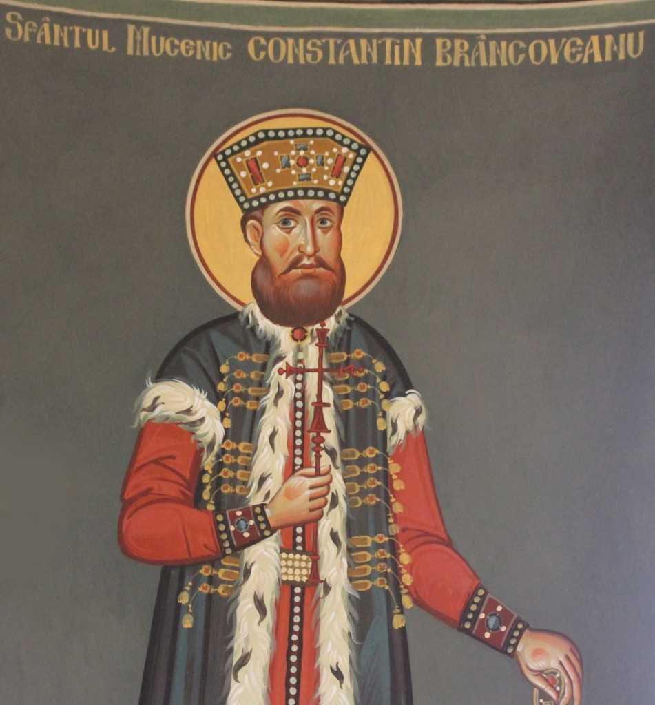 Brancoveanu - Sorin Efros, Bumbesti