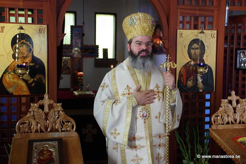 """<i>SA NU FIM PRICINA DE SMINTEALA…</i> – Cuvant al Parintelui Episcop IGNATIE MURESEANUL la Manastirea Paltin (AUDIO): <i>""""Daca eu il batjocoresc pe un semen, daca eu il judec, atuncea Il judec pe Hristos, Il batjocoresc pe Hristos""""</i>. """"DRACUL CONTABIL"""", """"SUFLETUL – INSECTAR"""" si """"MEMORIA MALEFICA"""""""