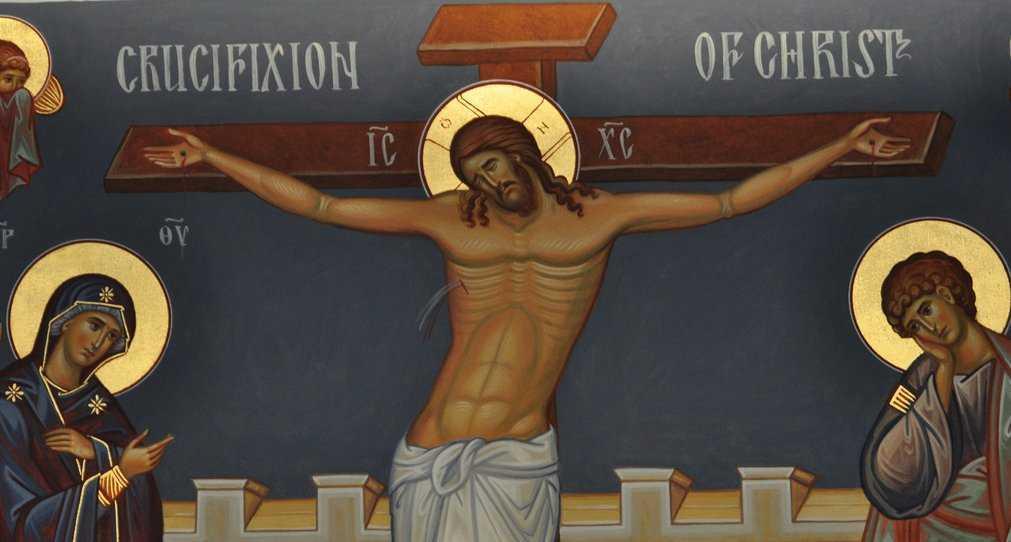 """PE CRUCE, IMPREUNA CU HRISTOS… De ce este SUFERINTA o realitate duhovniceasca de neocolit pentru un crestin? <i>""""Dacă fugim de Cruce, vom sfârşi în sistemul NEW AGE – un fel de CREȘTINISM FĂRĂ CRUCE""""</i> (Arhim. Zaharia)"""