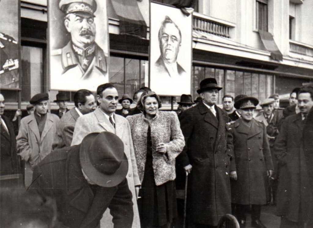 comunistii romania