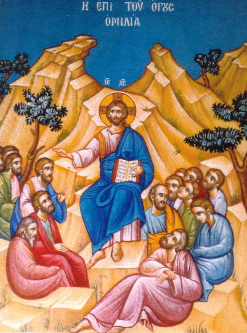 BUNATATEA – conditia uceniciei si prieteniei cu Hristos