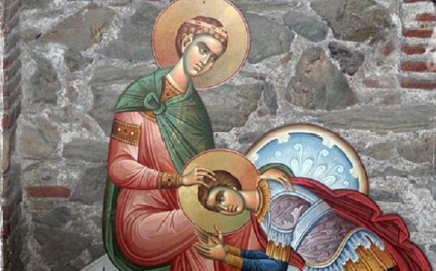saint-Demetrius