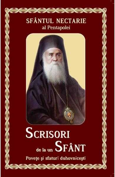 """Din SCRISORILE SFANTULUI NECTARIE catre ucenicele sale monahii – pilde de IUBIRE SI GRIJA PARINTEASCA PLINA DE DISCERNAMANT: <i>""""Cu trupuri bolnavicioase nu se poate ajunge la sporire duhovniceasca pentru cei care nu s-au desavarsit</i>. Voi AVETI NEVOIE DE SANATATE PENTRU A PUTEA SA LUCRATI…"""""""