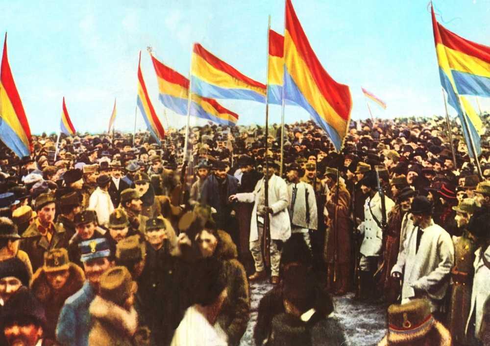DE ZIUA ROMÂNIEI. Cum luptam pentru unitate, in zilele dezbinarii nationale?