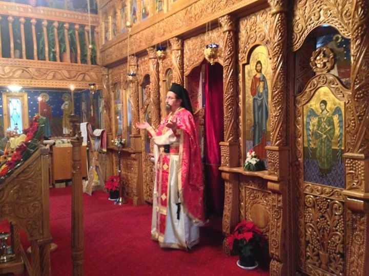 """Parintele Andrei Coroian despre ADEVARUL ORTODOXIEI si distinctia intre ECUMENICITATE si ECUMENISM. <i>""""Unirea crestinilor inseamna INTOARCEREA LA ORTODOXIE. Este necesar ca Biserica sa nu cada in ecumenism, nu numai pentru a-si pastra identitatea ei, ci si PENTRU A AJUTA CU ADEVARAT LUMEA""""</i>"""