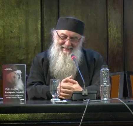 CREDINTA CARE INFRUNTA SI BIRUIESTE MOARTEA. <i>&#8220;Lasati si lacrimile si durerea sa vina, si incercati sa le transformati in rugaciune&#8221;</i> &#8211; RASPUNSURILE PARINTELUI ZAHARIA la intrebarile din conferinta de la Iasi, <i>&#8220;Cele trei perioade ale vietii duhovnicesti&#8221;</i> (VIDEO+TEXT)