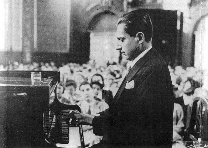 last recital
