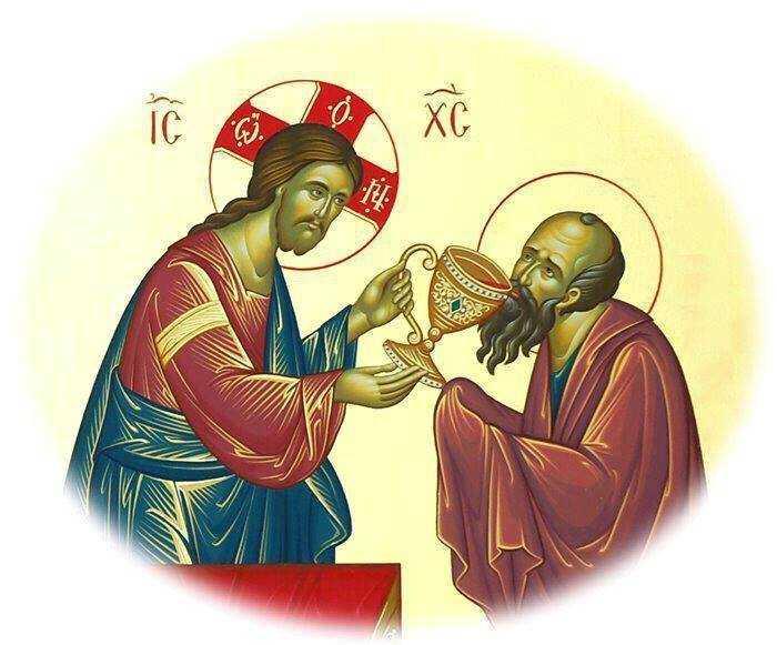 """GUSTAREA LUI DUMNEZEU. Talcuirea duhovniceasca a Parintelui Zaharia de la Essex la Evanghelia primei Duminici a Postului Mare: <i>""""Mai mari decat acestea vom vedea""""</i>. TAINA VIETII IN HRISTOS ca NEINCETATA INNOIRE"""