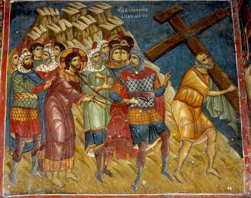 "<i>""Iata, ne suim la Ierusalim…""</i>, urcam catre PATIMILE DOMNULUI. <i>""CRESTINII AU DUHUL CELOR DIN LUME. Cata viclenie si provocare exista la adresa lui Dumnezeu, atunci cand umblam sa reusim cu duh viclean""!</i> NOI STIM CE CEREM?"