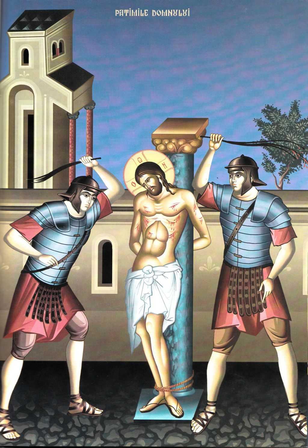 """<i>""""Ce neam de hiene nemernice suntem, popor omorator de Dumnezeu care a rastignit pe Domnul slavei?""""</i> LUPTA NEBUNA SI TRAGICA A OMULUI PENTRU A-SI OMORI IZVORUL VIETII. Pastorala PS Sebastian la Inviere: """"DUMNEZEU DERANJEAZA pentru ca refuza sa moara, in pofida tuturor stradaniilor"""""""